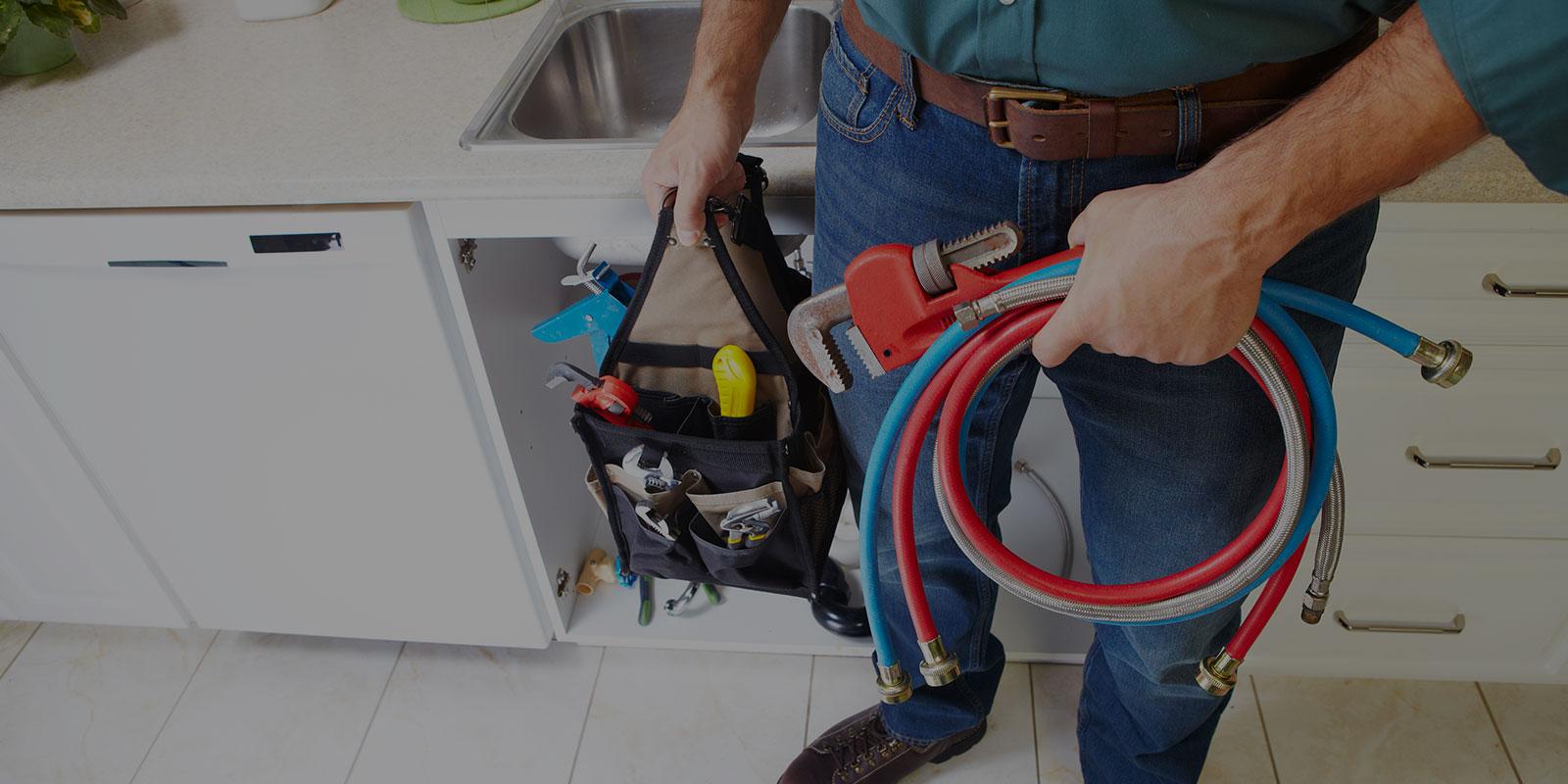 Plombier à Bergerac - Entreprise de plomberie à Bergerac