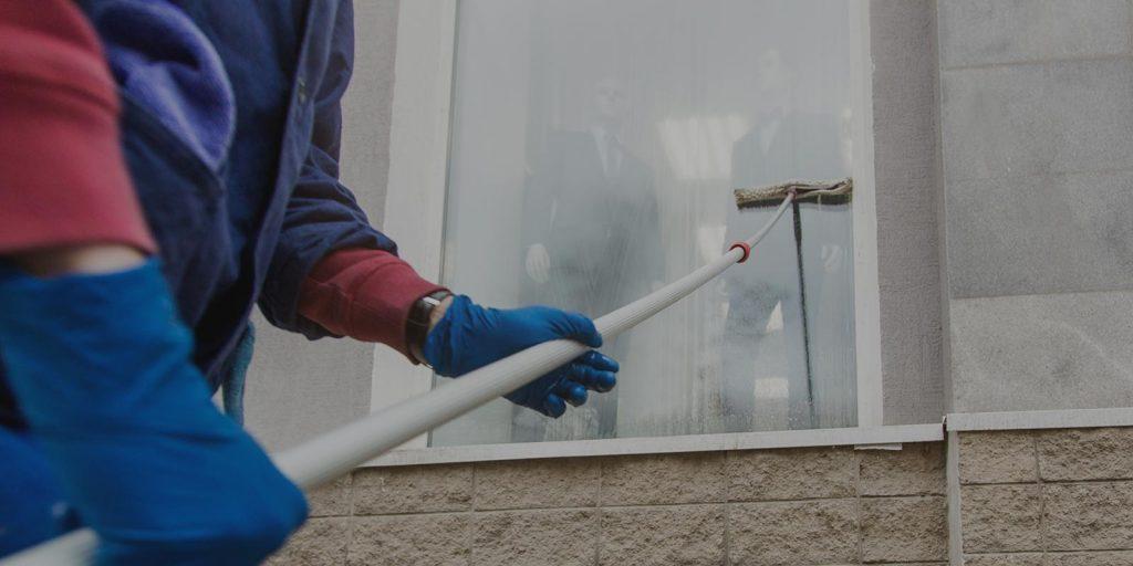 Nettoyage de façade à Bergerac -